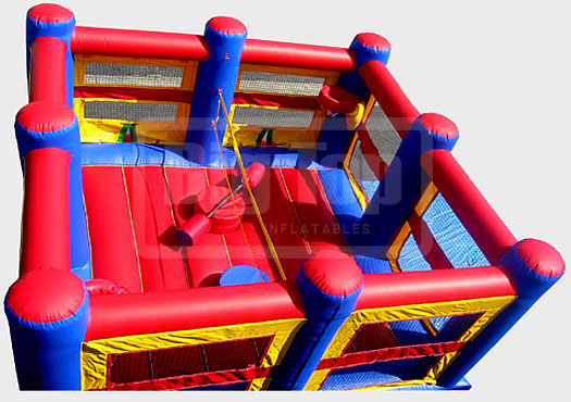 Marvelous Inflatable Games For Rent Including Baseball Basketball Download Free Architecture Designs Scobabritishbridgeorg