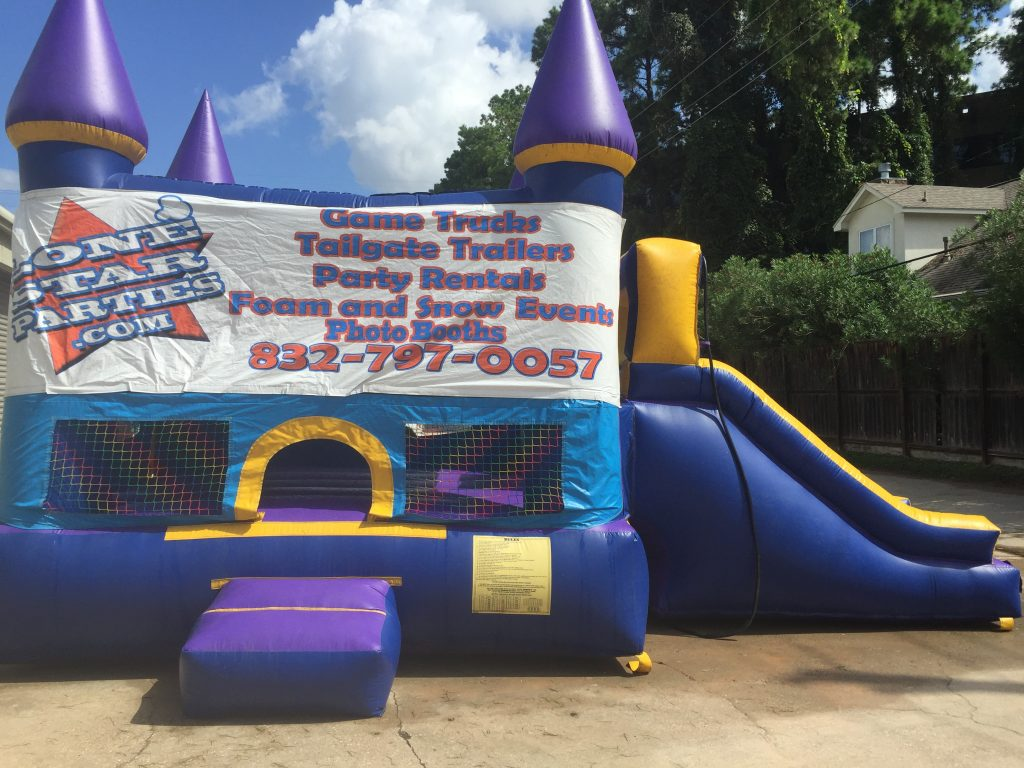 Bounce House Rental Rent Bounce House With A Pool